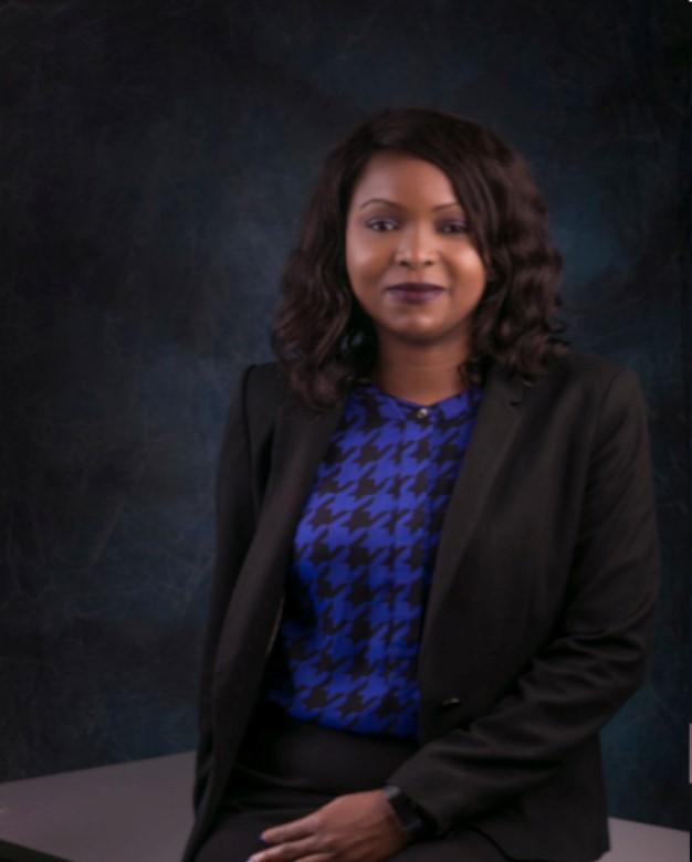 Funmi Babatunde-Dada - Executive Director